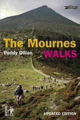 Mournes Walks | Paddy Dillon |