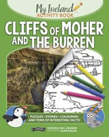 Cliffs of Moher and the Burren | Natasha Mac A Bhaird |