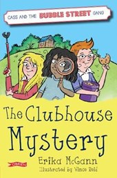 Clubhouse Mystery