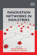 Innovation Networks in Industries | Franco Malerba |