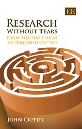 Research Without Tears | John Creedy |