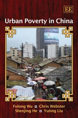 Urban Poverty in China | Fulong Wu |