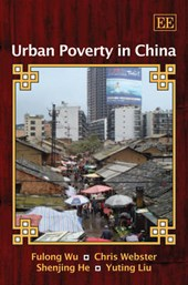 Urban Poverty in China