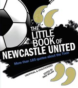 The Little Book of Newcastle United |  |
