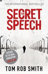 The Secret Speech | Tom Rob Smith |