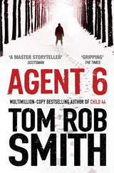Agent 6 | Tom Rob Smith |