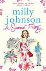 Summer Fling | Milly Johnson |