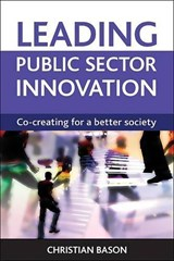 Leading Public Sector Innovation | Christian Bason |