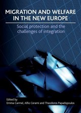 Migration and Welfare in the New Europe |  |