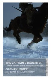 Captain's Daughter and a History of Pugachov