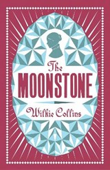 Moonstone | Wilkie Collins |