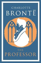 The Professor | Charlotte Bronte |
