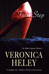 False Step | Veronica Heley |