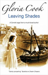 Leaving Shades | Gloria Cook |
