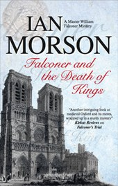 Falconer and the Death of Kings