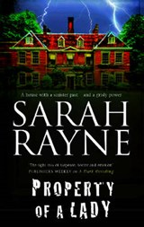Property of a Lady | Sarah Rayne |