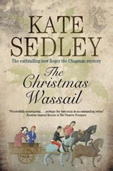 The Christmas Wassail | Kate Sedley |