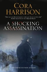 Shocking Assassination | Cora Harrison |