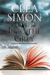 Into the Grey | Clea Simon |