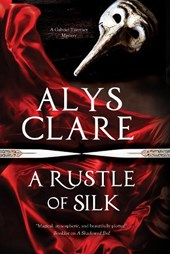 A Rustle of Silk | Alys Clare |
