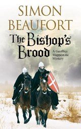 The Bishop's Brood | Simon Beaufort |