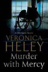 Murder with Mercy | Veronica Heley |