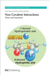 Non-Covalent Interactions | Pavel Hobza |