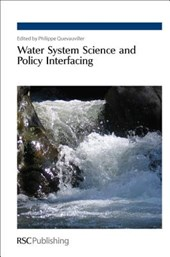 Water System Science and Policy Interfacing