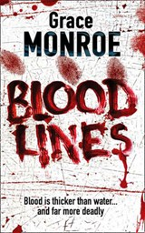 Blood Lines | Grace Monroe |