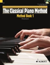 The Classical Piano Method - Method Book