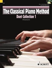 The Classical Piano Method - Duet Collection