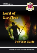 Grade 9-1 GCSE English Text Guide - Lord of the Flies | Richard Parsons |
