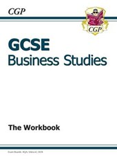 GCSE Business Studies Workbook (A*-G Course)