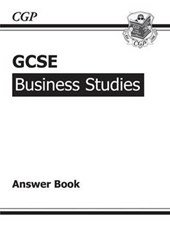 GCSE Business Studies Answers (for Workbook) (A*-G Course)