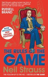 The Rules of the Game | Neil Strauss |