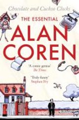 Chocolate and Cuckoo Clocks | Alan Coren |