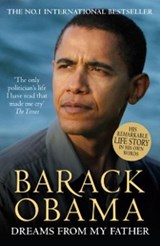 Dreams From My Father | Barack Obama |