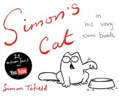 Simon's Cat | Simon Tofield |