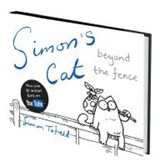 Simon's Cat 02. Beyond the Fence | Simon Tofield |