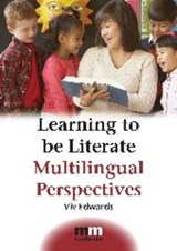 Learning to Be Literate | Viv Edwards |