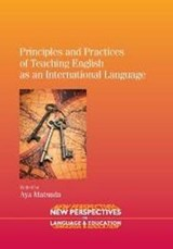 Principles and Practices of Teaching English as an International Language | auteur onbekend |