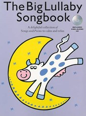 Big Lullaby Songbook
