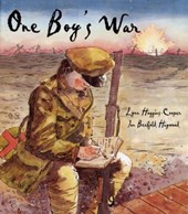 One Boy's War | Lynn Cooper |