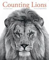 Counting Lions | Virginia McKenna |