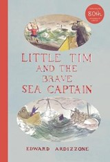 Little Tim and the Brave Sea Captain Collector's Edition | Edward Ardizzone |