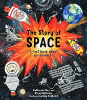 Story of Space