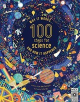 100 steps for science : why it works and how it happened | Lisa Jane Gillespie |