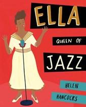 Ella Queen of Jazz
