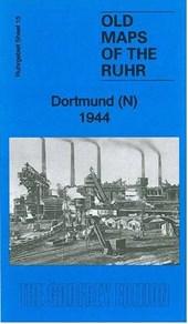 Ruhr Sheet 15. Dortmund (North)