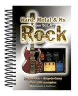 How to Play Hard, Metal & NU Rock | Flame Tree Publishing |
